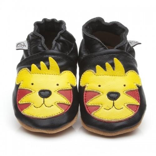 Black Tiger Shoes