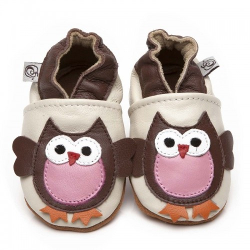 Brown Owl Shoes