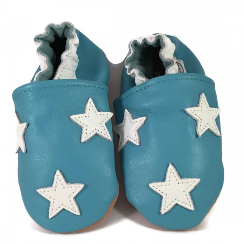 Blue Star Shoes