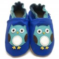 blue owl shoes