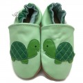 Green Turtle Shoes