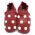 Red Dot Shoes