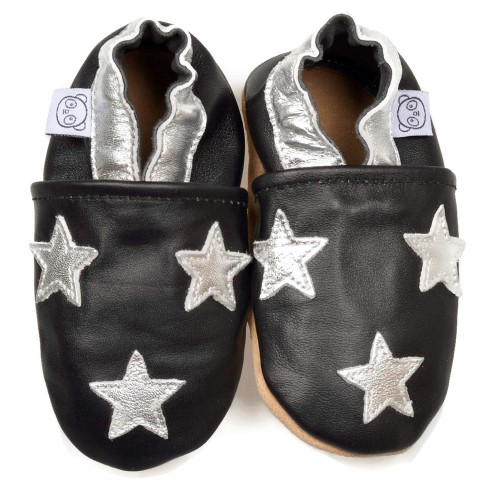 Black Star Shoes