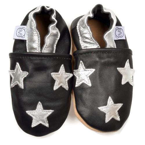 Black Star Shoes