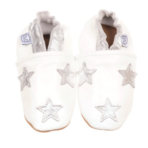 White Star Shoes